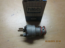 1950-51 LINCOLN IGNITION SWITCH NOS
