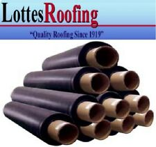 10 rolls  60 mil 10' x 100' BLACK EPDM RUBBER  ROOF ROOFING