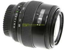 Pentax AF zoom Soligor 28/70mm. f3,5-4,5 macro focus Garanzia 12 mesi x digitali