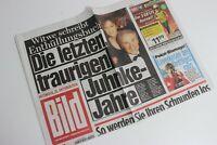 BILDzeitung 26.10.2016 Oktober 26.10.2016 Geschenk für besondere Anlässe