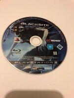 😍 jeu cd seul ps3 playstation 3 pal blacksite