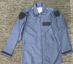 Nomex Jacket Dark Navy (#12) Size: 85R