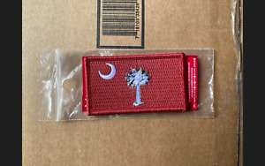 The Citadel Bulldogs Embroidered Patch ACU Military College