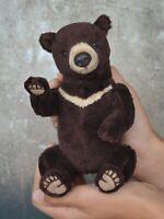 Dorian Himalayan Teddy Bears OOAK, Realistic 7 in OOAK by Petelina Natalia