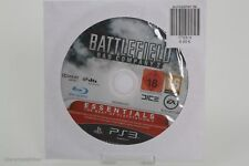 Electronic Arts Battlefield: Bad Company 2 - PS3 Playstation 3 Spiel Game USK 18