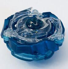 Beyblade Burst Kreis Satan Takara Tomy Kinetic Satomb Crystal Blue USA