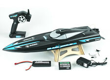 Rage RC B1205 Black Marlin Brushless RTR Boat RGRB1205