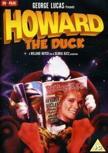 Howard The Duck [1986] [DVD][Region 2]