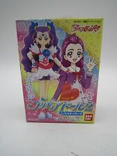 Yes! PreCure 5 Go Go! Milky Rose Doll Figure 2 Gashapon Bandai Japan Pretty Cure