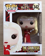 Funko Pop American Horror Story Hotel The Countess + Free Protector