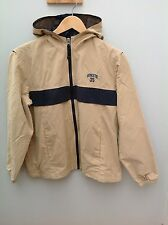 BENETTON Beige Activewear Lightweight Jacket.  Age12.  <N1885