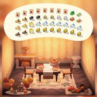 Alle Schlemmfest Bastelanleitungen | Animal Crossing New Horizons | Turkey Day