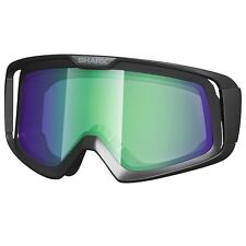 Shark RAW / VANCORE Motorcycle Helmet Replacement Iridium Green Goggle Lens