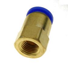 12mm Tube OD X 1/4