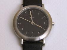 a.b.art Damenuhr Designer Uhr – Edelstahl – modern und zeitlos – ungetragen