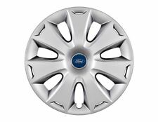 "Ford C-Max 04/15>Genuine  Set of 4 Wheel Covers 16"" 1704582"