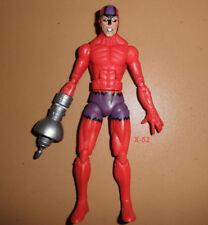 MARVEL legends KLAW figure toy Secret Wars avengers black panther villain ulysse