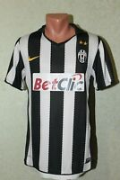 Juventus Italy Football Shirt Jersey Maglia Soccer 2011 2012 Home Size L Nike