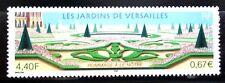 SELLOS FRANCIA 2001 3389 LOS JARDINES DE VERSAILLES 1v.