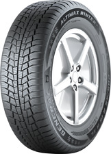 Set 4 pneumatici invernali 205 65 15 94T General Altimax Winter 3 gomme nuove