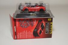V 1:64 152 KYOSHO COLLECTION 5 FERRARI 360 SPIDER RED MINT BOXED