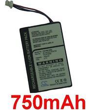 Batterie 750mAh type F21918595 Pour Palm M130, Palm M135