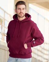Champion - Reverse Weave® Hooded Pullover Sweatshirt - S101
