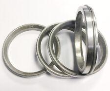 Wheel Hub Centric Rings Spacer OD = 82.1mm ID = 71.5mm Aluminium Alloy-4 rings