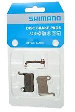 Shimano MTB Disc Brake Pads A01S Resin XT SLX ALFINE BR-M975 M965 M775 Y8EP98010