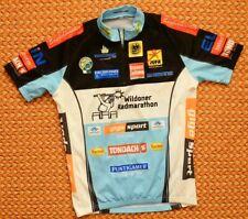 Steiermark, Austria Mens Short Sleeve Cycling Shirt, Size - Medium