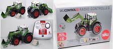 Siku Control 6778 Fendt 939 Vario Traktor Frontlader Fendt CARGO & Palettengabel