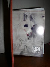 Leica Fotografie Magazine 1985 Editions #1 - #8 in Binder (1985, Paperback)