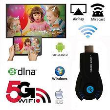 V5II EZCast Miracast HDMI TV DLNA Dongle Sans-fil Airplay Miroir Livraison