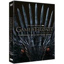 Game of Thrones Saison 8 (DVD, 2020)