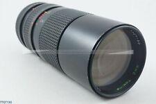 RMC TOKINA 4.5/75-260mm Zoom Pentax K PK (770)