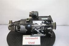 Servo Motor Rexroth mac092b-0-qd-4-c/095-b-1/wi520lv mac092b0qd4c/095b1/wi520lv