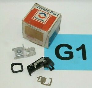 79-84 Chevy GMC Truck Blazer Windshield Wiper Motor Park Switch NEW GM 931 #G1