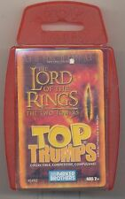 Top Trumps - Specials - The Lord Of The Rings - The Two Towers 41493 (NEW