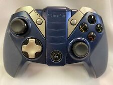 GameSir M2 Official MFI Certified Wireless Game  Controller for IOS Mac OS Blue