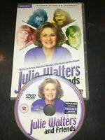 Julie Walters and Friends (DVD, 2005, Region 2) *BUY 2 GET 1 FREE+FREE SHIPPING*
