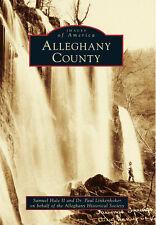 Alleghany County [Images of America] [VA] [Arcadia Publishing]