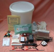 COMPLETE NICKEL PLATING KIT - EVERYTHING YOU NEED & TECH SUPPORT