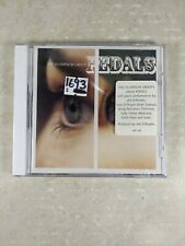 Pedals by The Aluminum Group NEW CD, 1999, Minty Fresh, fans of Mekons, Tortoise