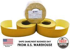 """Sandpaper Sticky Back Roll PSA Longboard 2.75"""" x 25yds 80-800 Grit 320 180 220"""