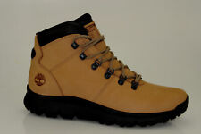 Timberland Euro Sprint Hiker Boots Size 42 US 8,5 Hiking Men Boots A1WX