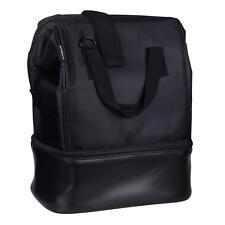 MADENAL Nappy Changing Bag Waterproof Breastmilk Cooler Bag Large Capacity