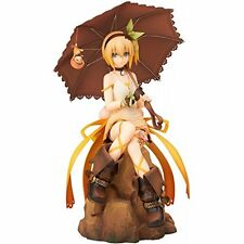 NEW Tales of Zestiria Edna 1/8 PVC Figure Japan with Tracking Alter F/S