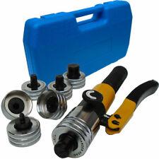 Pince a emboiture hydraulique pouces 3/8'', 1/2'', 5/8'', 3/4'', 7/8'', 1''