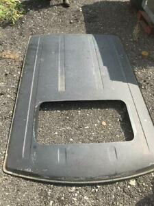 Land Rover Range Rover Classic Roof With Sunroof Hole