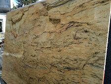Naturstein beige für Fensterbank Tischplatte Arbeitsplatte Küche Abdeckung Stein